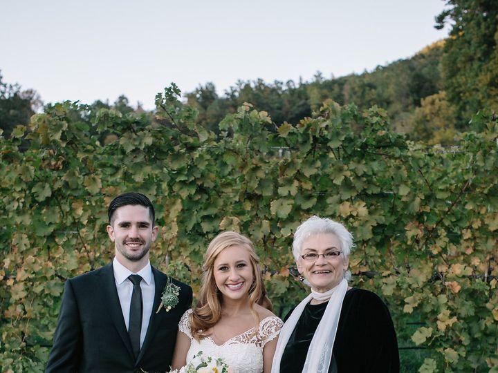 Tmx Echard Wheeler Ingram0649 51 11160 Charlottesville, VA wedding officiant