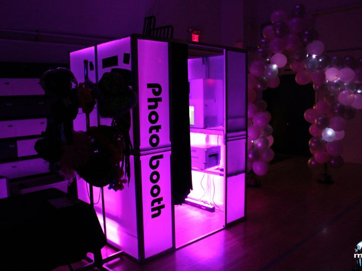 Tmx 1376602140952 Carlsbad High Morp Dance   Pb Lighting San Marcos, CA wedding dj