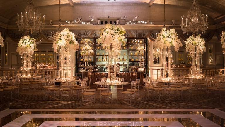 Pierre NYC Weddings