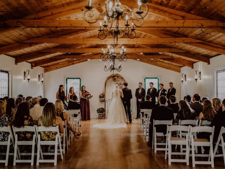 Tmx Abbywiley Wedding2018 153 Chapel 51 2160 Dahlonega, GA wedding venue