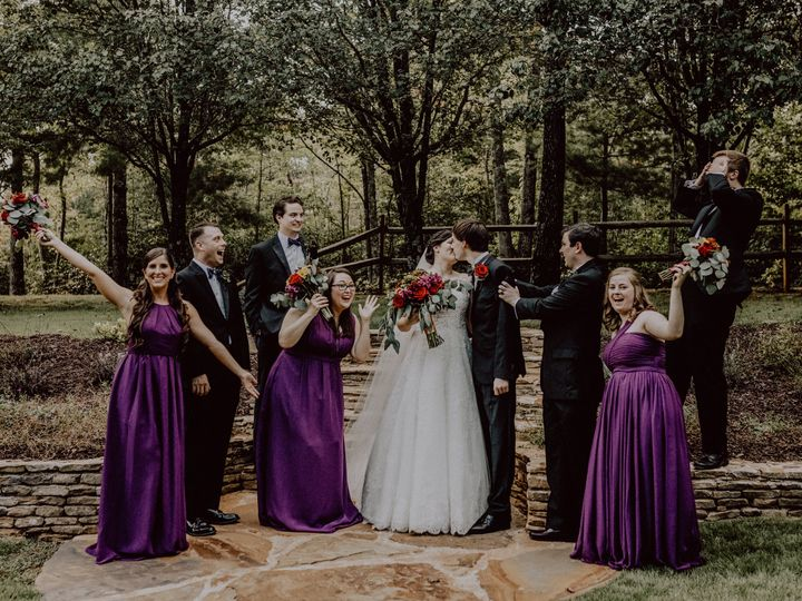 Tmx Abbywiley Wedding2018 198 51 2160 Dahlonega, GA wedding venue