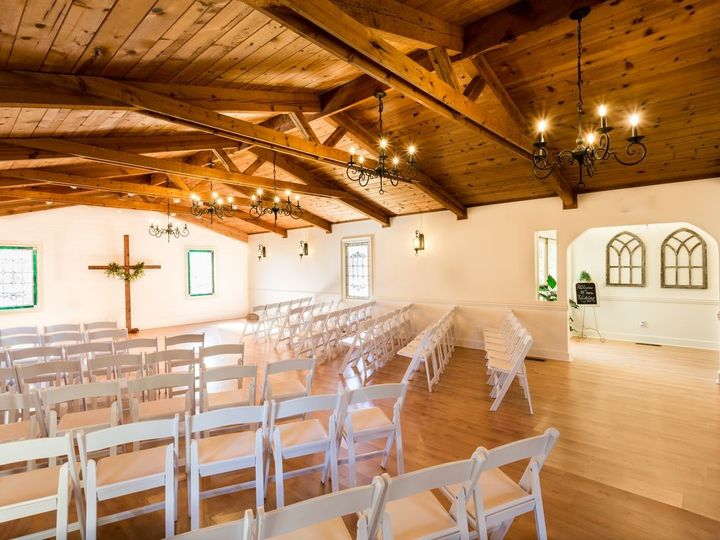 Tmx Dahlonega Wedding Chapel 51 2160 1571353612 Dahlonega, GA wedding venue