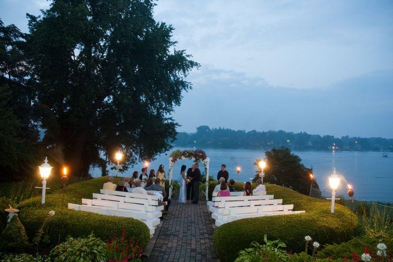 Victoria Wedding Chapel Reviews Amp Ratings Wedding Ceremony Amp Reception Venue Michigan