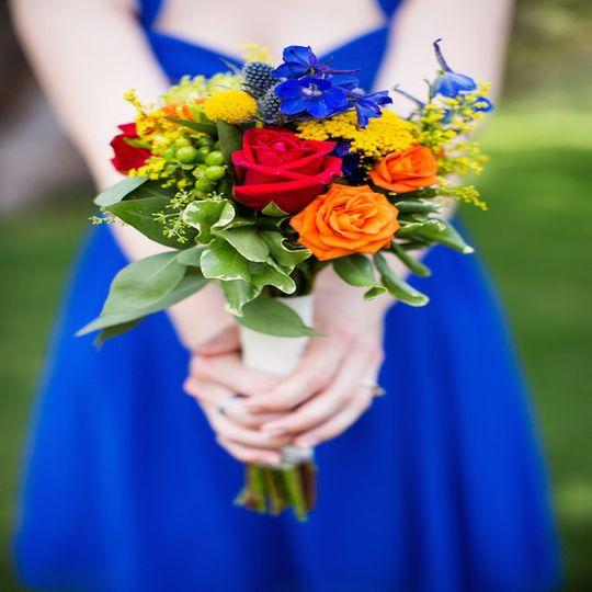 Wedding Wire Flowers: Blake's Floral Design, LLC