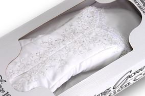 Cleveland Wedding Gown Preservation