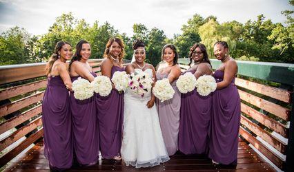Weddings & Events Galour