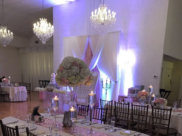 Tmx 1533762952 Dae0ab509916460a 1533762951 Dbd4eb5c25081542 1533762938832 12 0464EE3E 39B5 4F7 Stoughton, MA wedding florist