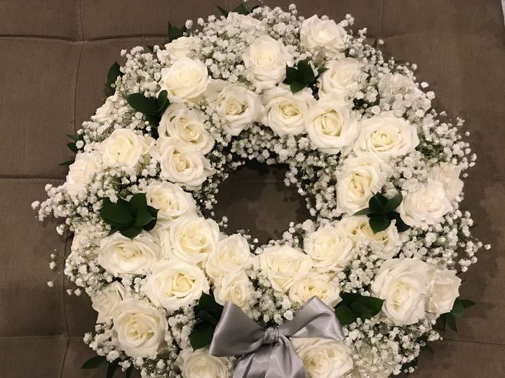 Tmx 1533763155 619b8de4a2198d27 1533763152 0f8b870720dd4e8e 1533763125443 27 CA7D45A5 E458 407 Stoughton, MA wedding florist