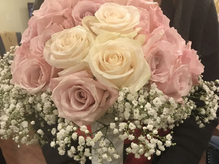 Tmx 1533763156 52dfe60723a7a198 1533763153 Cc4af39820e7a8c1 1533763125446 29 F3AC3142 9382 4DC Stoughton, MA wedding florist
