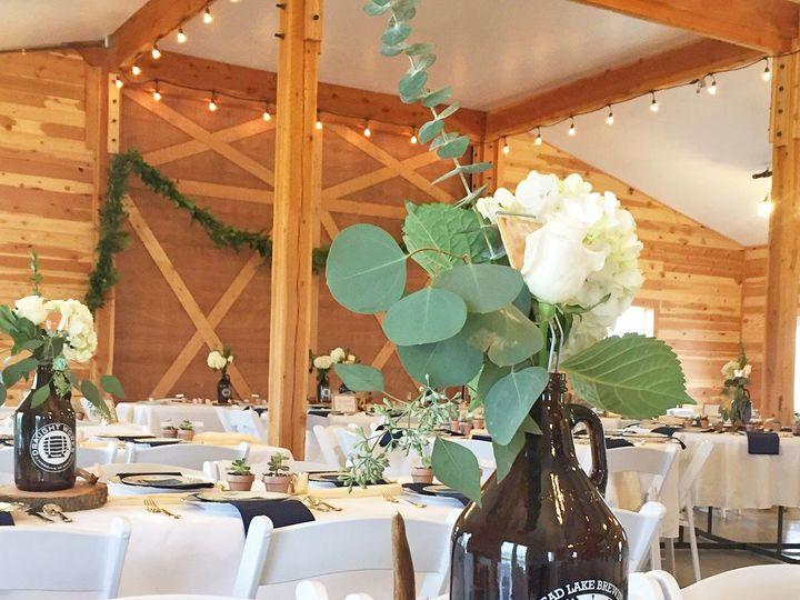 Tmx 1517076731 8b762289cead9596 1517076729 Aece167b32182945 1517076709555 1 Rugged Horizon Bot Saint Ignatius, Montana wedding venue