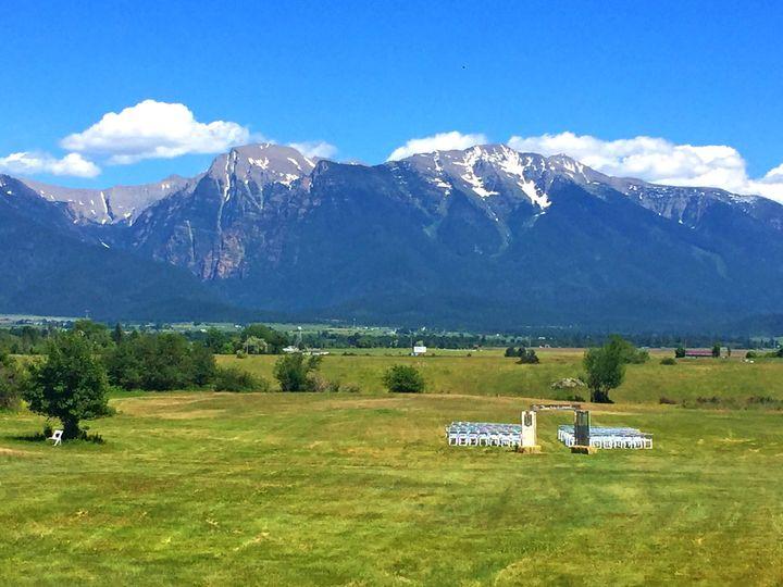 Tmx 1517078511 7cd3e5f337eb0dac 1517078509 9ad7f3c8b023a907 1517078502567 2 Rugged Horizon Mea Saint Ignatius, Montana wedding venue