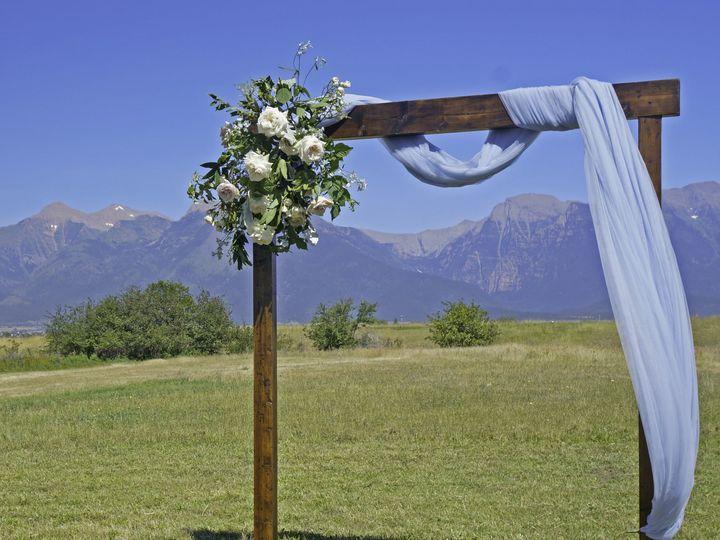 Tmx 1517078905 B831ccd65af447f0 1517078903 C33820b4fd76a47a 1517078882275 1 Rugged Horizon Wed Saint Ignatius, Montana wedding venue