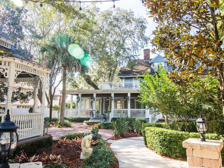 Tmx Back Of Home 51 43160 161729902556139 Orlando, FL wedding venue