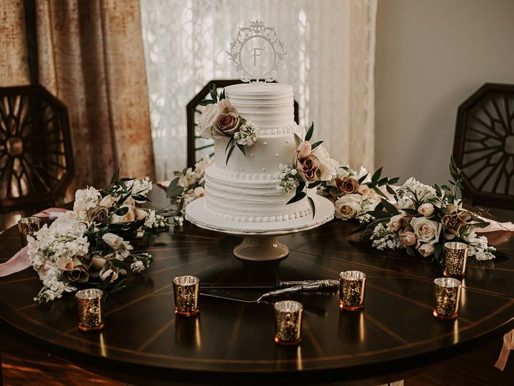 Tmx Cake Table 51 43160 161729874034461 Orlando, FL wedding venue