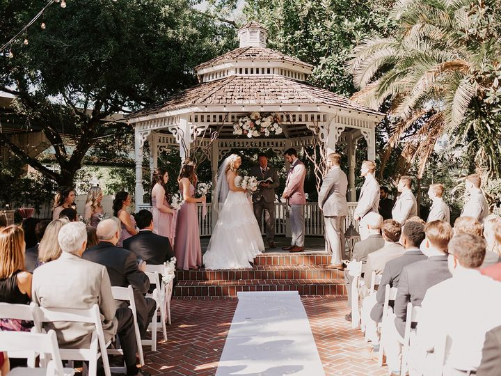 Tmx Ceremony With Guests 51 43160 161729827458821 Orlando, FL wedding venue