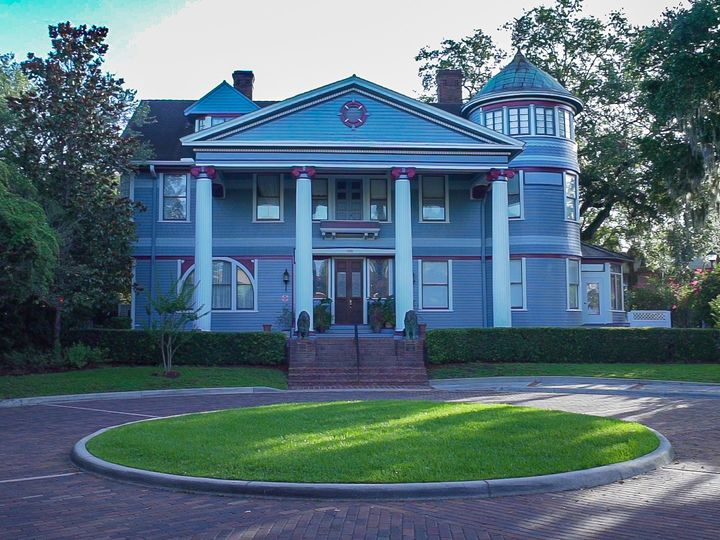 Tmx Dr Phillips House Front 51 43160 161729905252415 Orlando, FL wedding venue