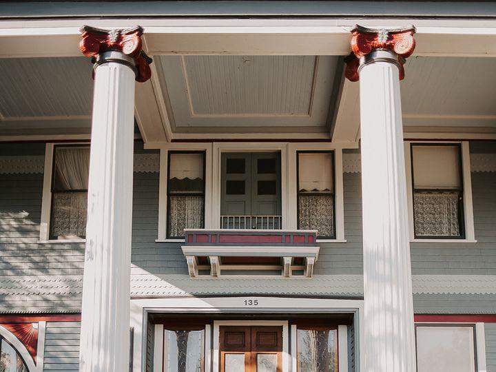 Tmx Front Of House With Bg 51 43160 161729831759417 Orlando, FL wedding venue