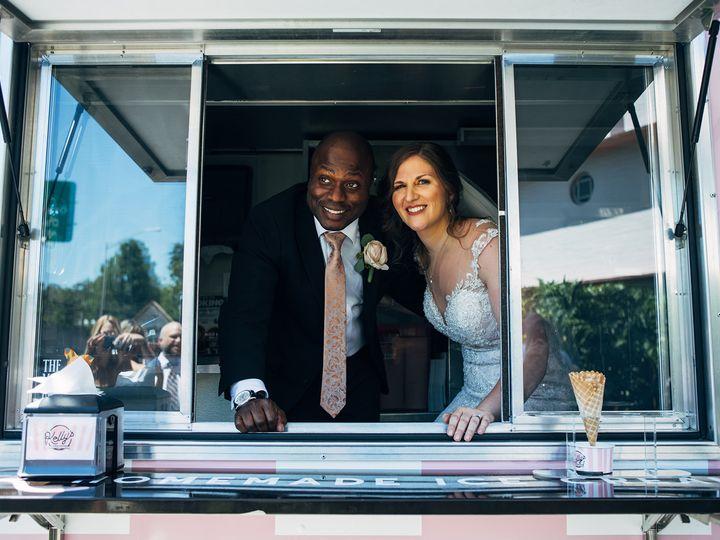 Tmx Rebecca Alinx Inside Truck 51 43160 161729858543339 Orlando, FL wedding venue