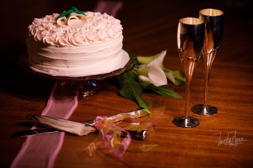 Details, cake