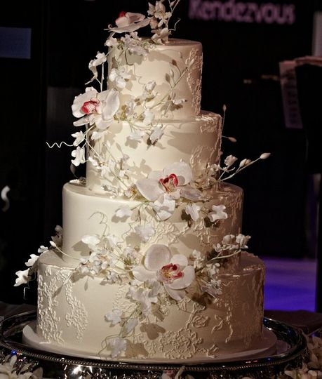 wedding cake chicago il cake chicago wedding cake chicago il weddingwire 22191