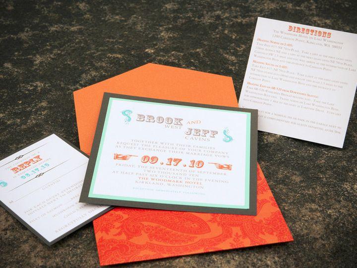 Tmx 1415224428605 2014 11 051636 Tacoma wedding invitation