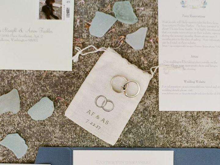 Tmx 1517849679 E425c7d8f979a4e0 1517849678 D0ecb77ce9c2a8c7 1517849694591 4 IMG 5518 Tacoma wedding invitation