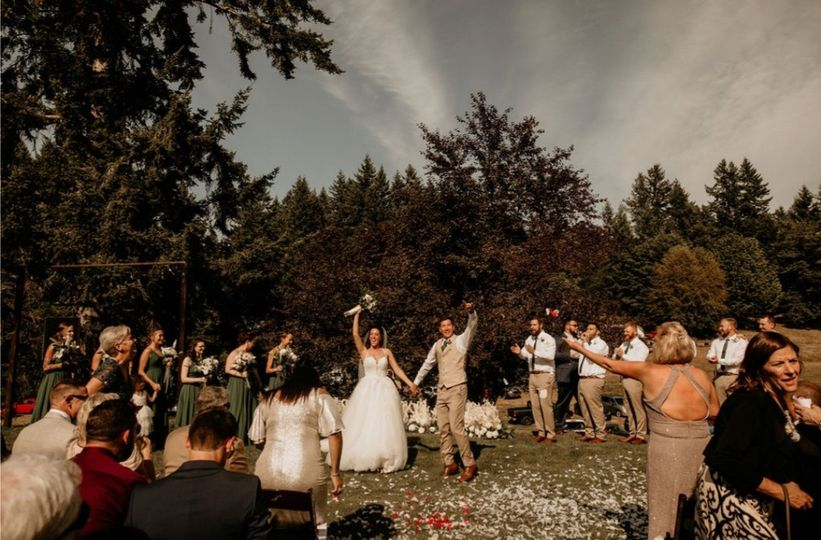 Recessional - Port Orchard