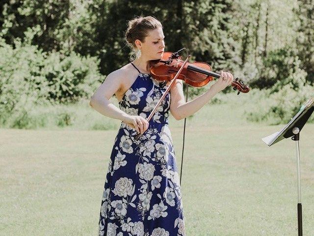 Leavenworth - Wedding