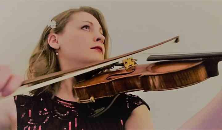 Christie Becker Violin