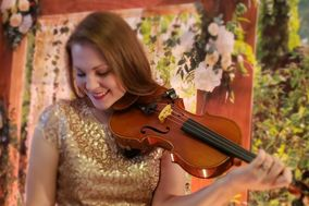 Christie Becker Violin