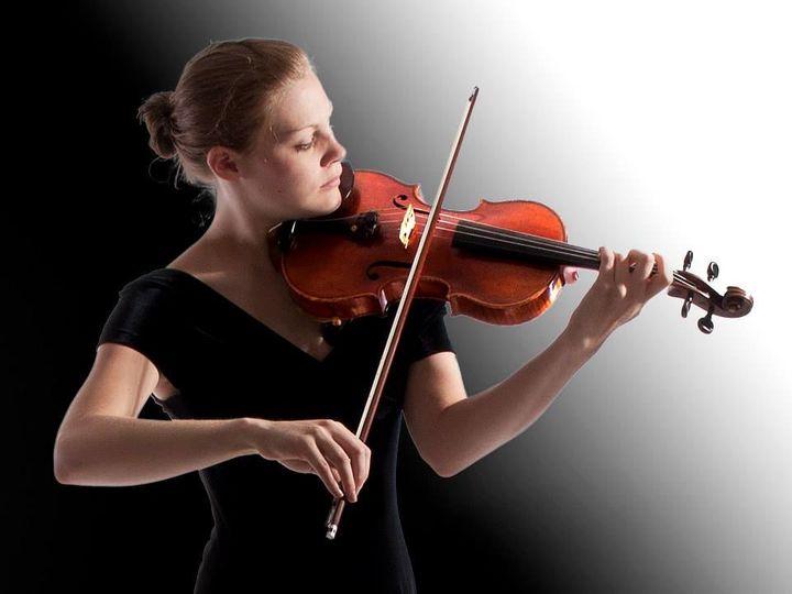 Tmx 1537063717 09df28158bd7515b 1537063717 3b4243f25bc45830 1537063715298 5 Violin Photoshoot Belfair, WA wedding ceremonymusic