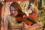 Christie Becker Violin image