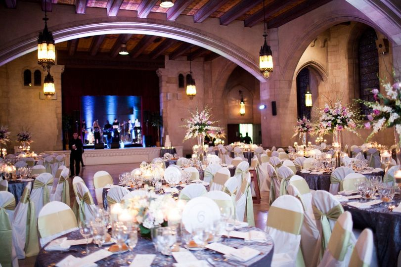 The riverside church venue new york ny weddingwire for Small nyc wedding venues