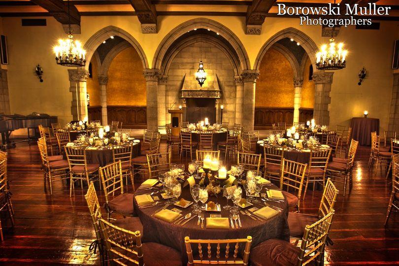The Riverside Church Venue New York Ny Weddingwire