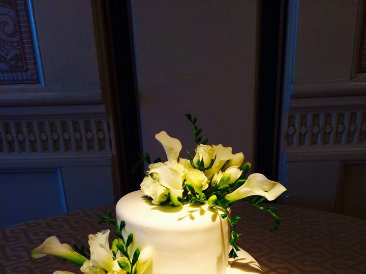 Tmx 1469656217896 Photo Aug 16 5 16 45 Pm Boston, MA wedding florist