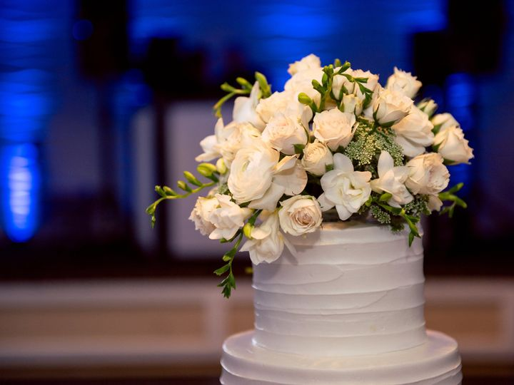 Tmx 1469656372505 Cake Flowers 2 Boston, MA wedding florist