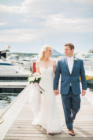 Strolling Marina docks | courtesy of ZWollenbergPhotography