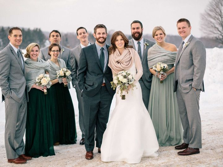 Tmx 1453758237716 Emilyjeff 0257lowres Petoskey, MI wedding venue