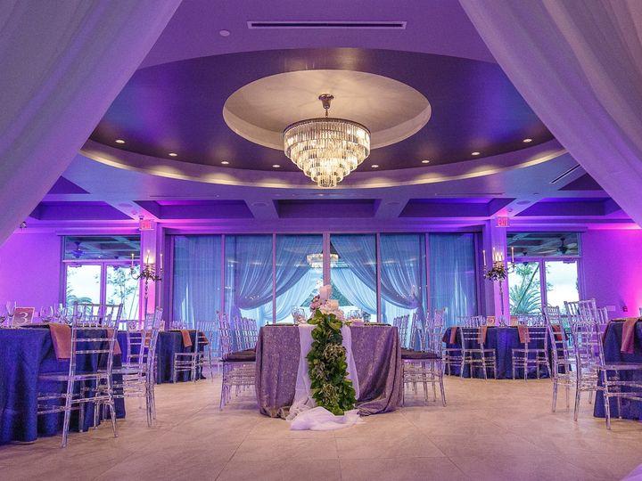 Tmx C Baron Photo Waters Edge Megan 188 1 51 746160 1565495544 Seabrook, Texas wedding venue