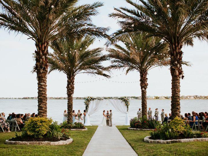 Tmx Ceremony041 1 51 746160 1565495544 Seabrook, Texas wedding venue