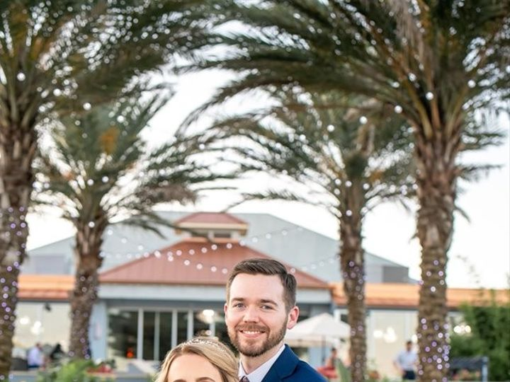Tmx Pollyb11 51 746160 1565495831 Seabrook, Texas wedding venue
