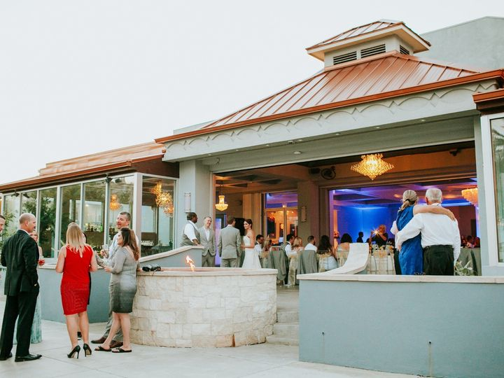 Tmx Toasts061 51 746160 1565495710 Seabrook, Texas wedding venue
