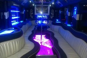 Elegant Knights Limo-Party Bus, Mobile, AL