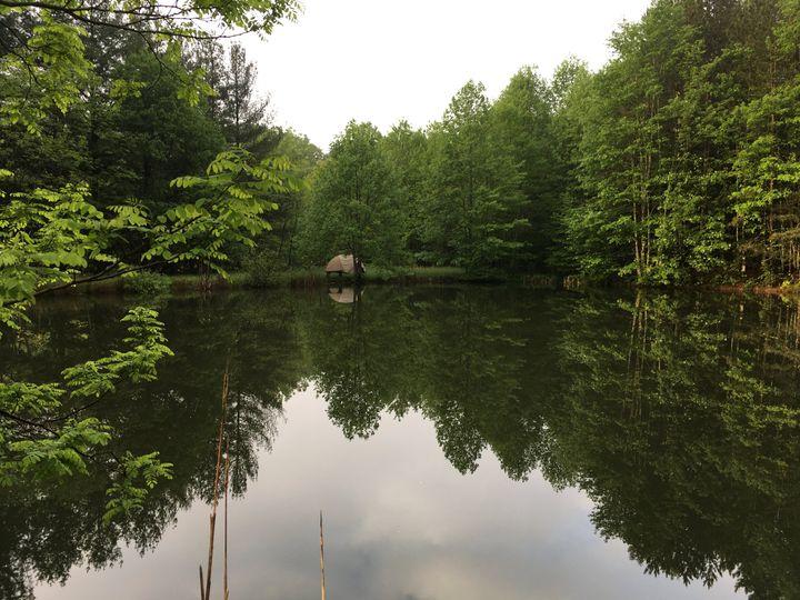 Pondside Camping