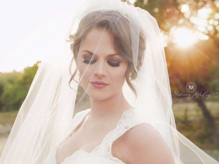 Tmx 1463059281175 Img8238 San Antonio, Texas wedding beauty
