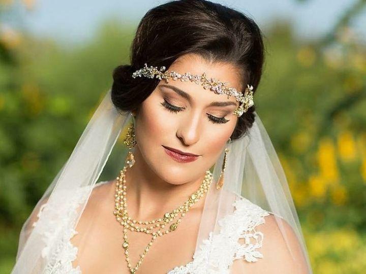 Tmx 1463059287330 Img8240 San Antonio, Texas wedding beauty