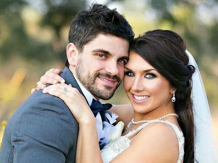 Tmx 1463059307496 Img8244 San Antonio, Texas wedding beauty