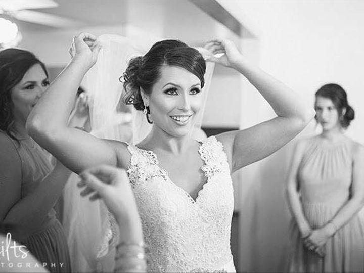 Tmx 1463059328563 Img8250 San Antonio, Texas wedding beauty