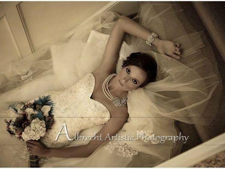 Tmx 1463059332926 Img8251 San Antonio, Texas wedding beauty