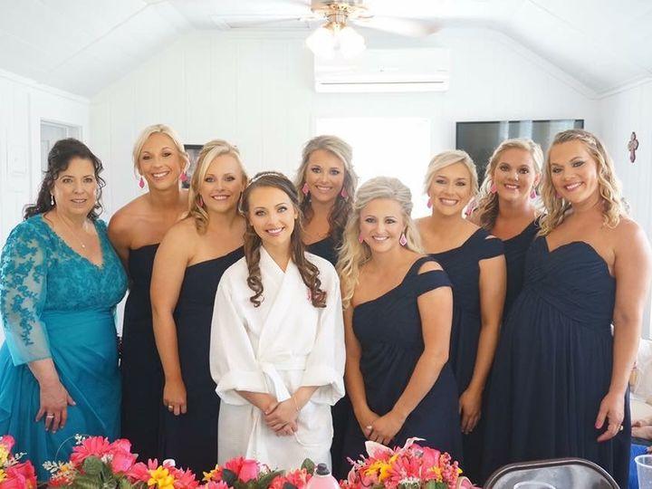 Tmx 1463059349265 Img8255 San Antonio, Texas wedding beauty